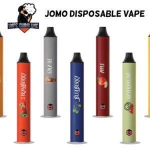 Jomo W3 Disposable Vape